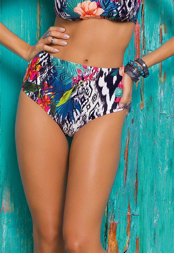 Hot Panties Coleção Mergulha De Chelles Acqua
