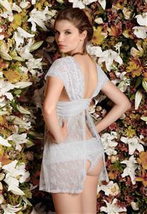 Camisola em Renda Lily Beautiful