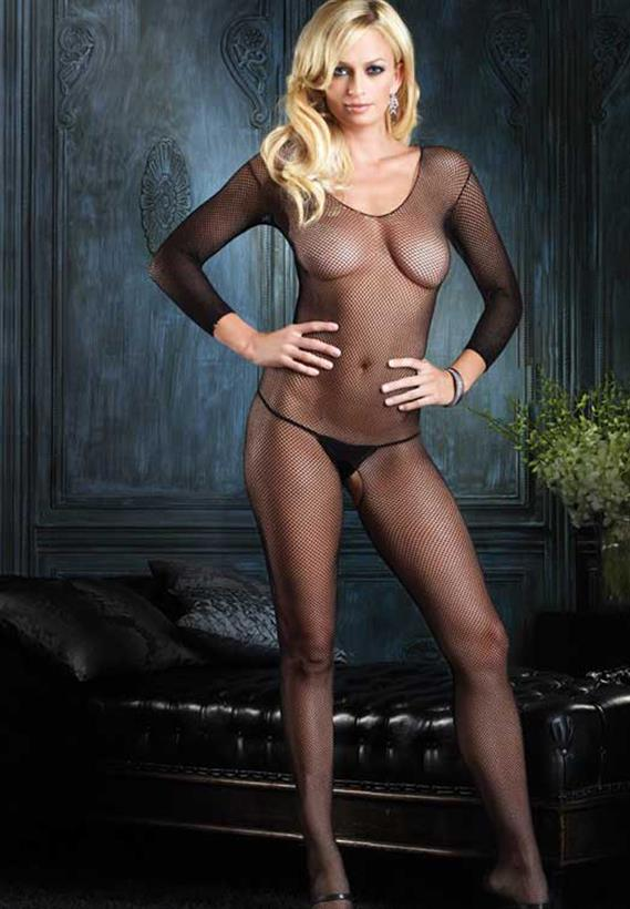 Bodystocking Leg Avenue