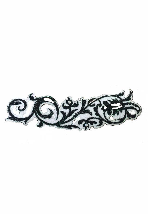 Tatuagem Adesiva Tribal Bijoux de Pele