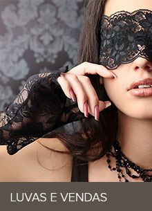 luvas e vendas eróticas