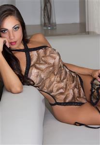 Body Tigresa Garota Veneno