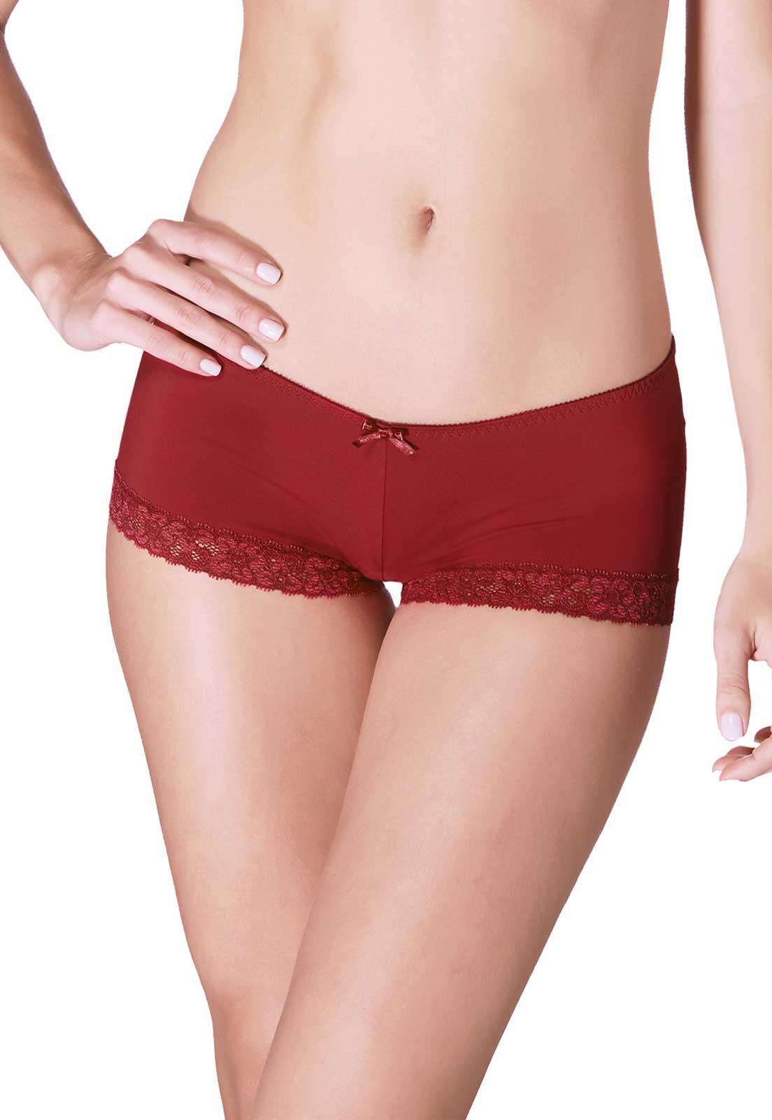 MAIS INFORMAÇÕES. Calcinha Shorts em Microfibra Sloggi a9a93162d1a