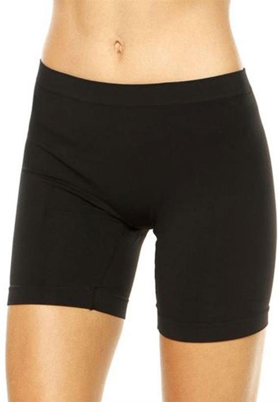Short Sem Costura Loba Slim Lupo 41805-001