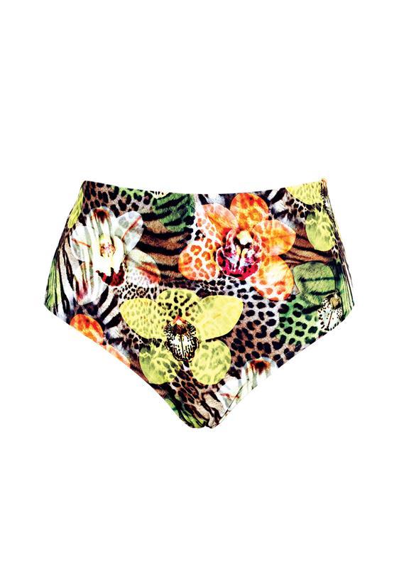 Calça Hot Panties Coleção Mergulha De Chelles Acqua