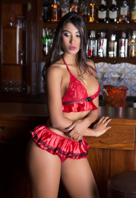 Fantasia Sensual de Cigana Sexy Garota Veneno