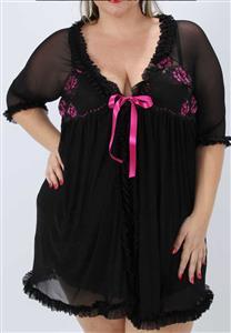 Robe La Femme Ksell