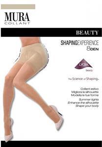 Meia Calça Modeladora Mura Collant