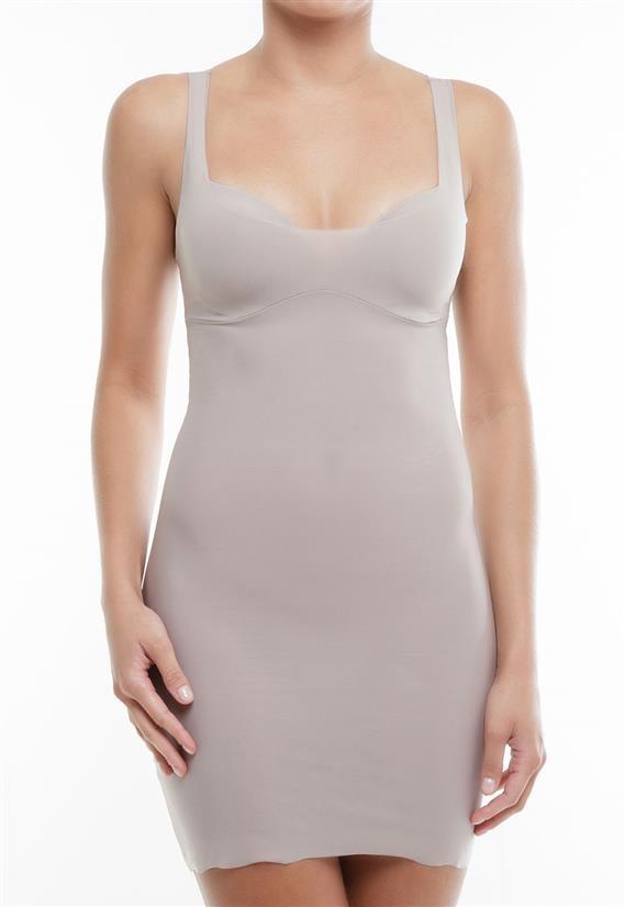 Vestido Invisible Estetica 693 Liz