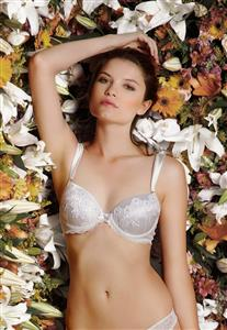Sutiã com Detalhes Christia Beautiful