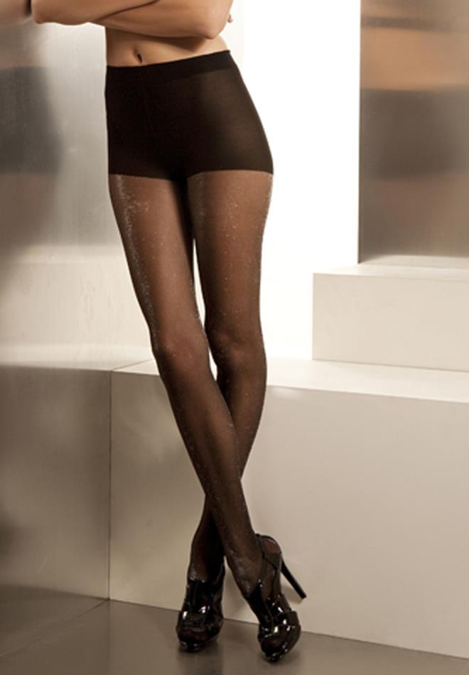 7b15497d64 Meia Calça Fashion Lurex Fio 20 Trifil 6176. Ampliar