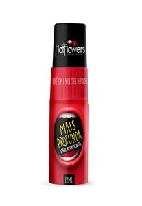 Spray Refrescante Mais Profunda Hot Flowers