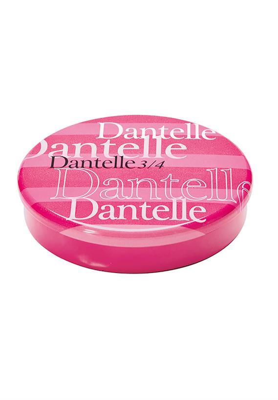 004981eee Meias Demillus 3 4 Fina Dantelle 4615 na Latinha - Le Lingerie