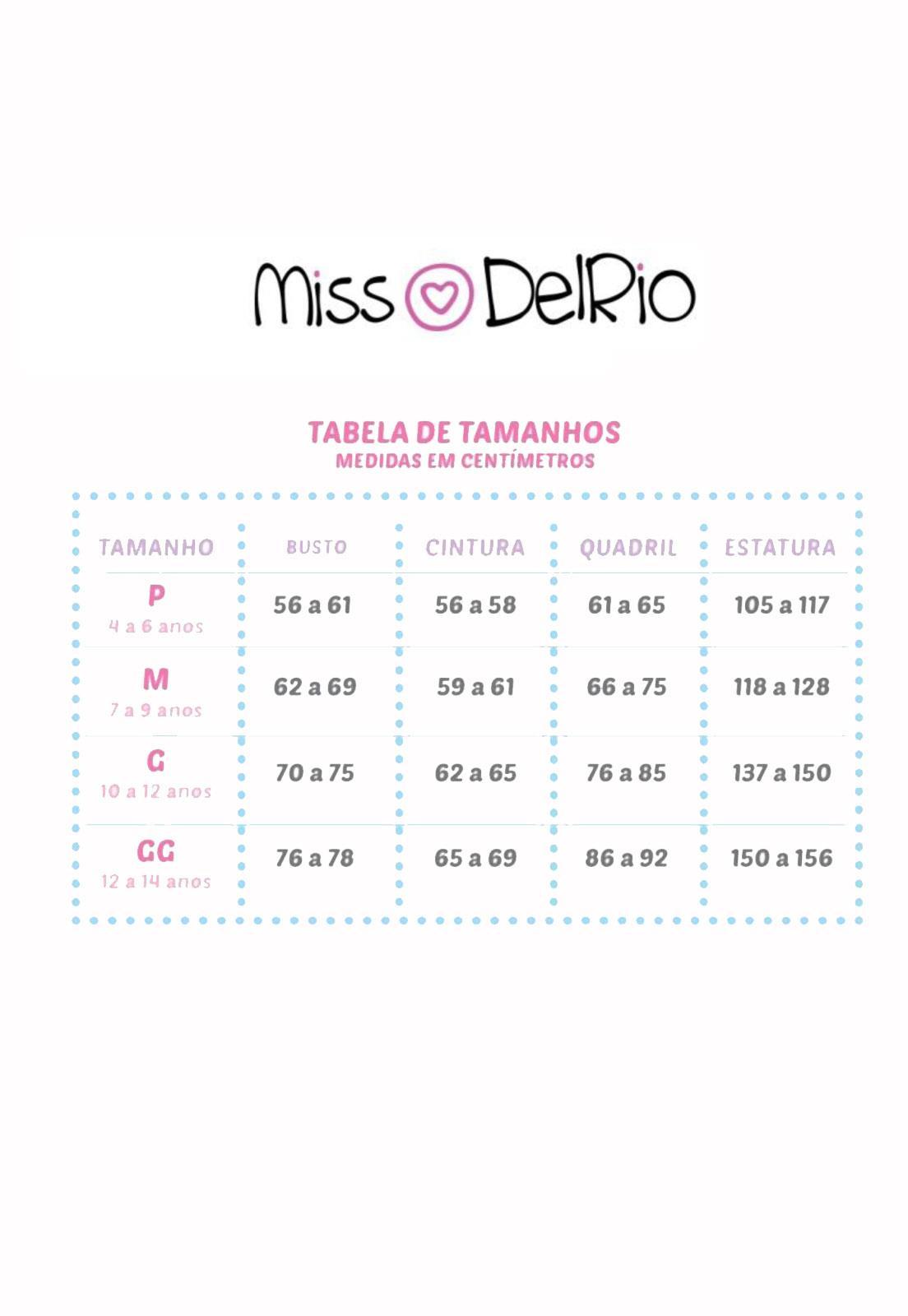 6ecf2ac07 Calcinha Branca Infantil DelRio em Algodão 51480 - Le Lingerie