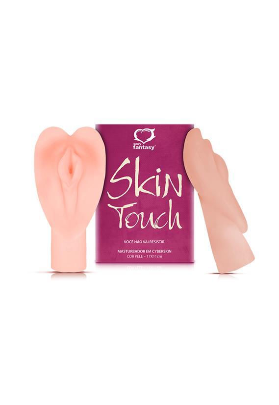 Masturbador Skin Touch Vagina G Sexy Fantasy