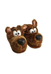 Pantufa Scooby-Doo 3D Infantil Ricsen