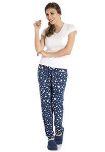 Pijama em Viscolycra Feminino Bela Notte