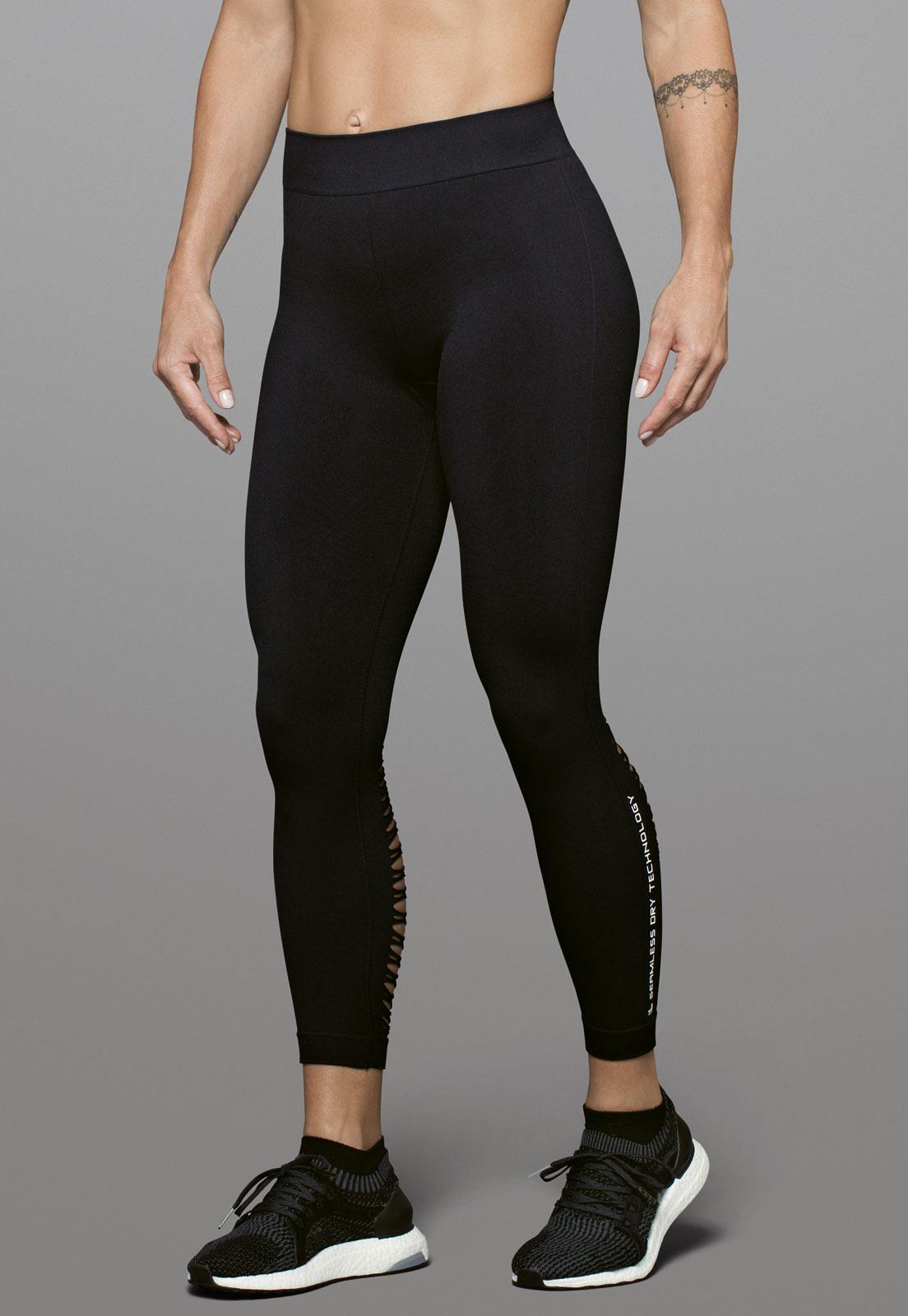 56999d13c Calça Legging Lace Lupo Fitness 71710-001