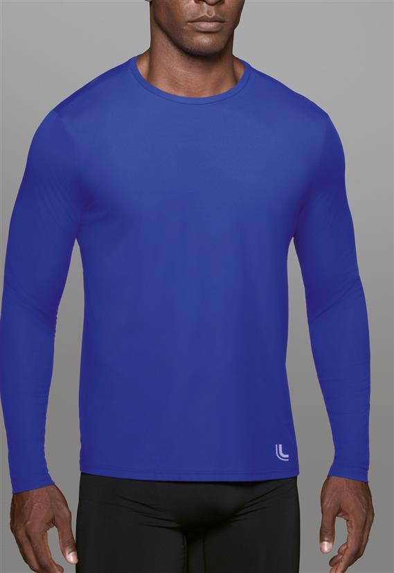 Camiseta Repelente Proteção UV FPS 50 Lupo Fitness 77031-001 a883bed893475