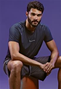 Camiseta Masculina Fitness para Treinar - Le Lingerie