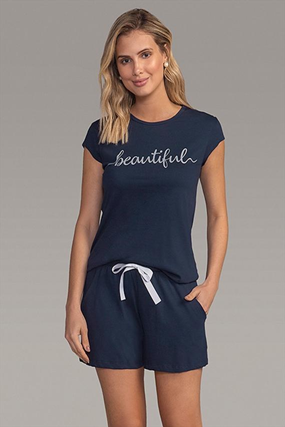 0448d6608 Short Doll Beatutiful 106674 Lua Encantada - Le Lingerie
