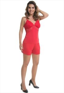 66872a855 Short Doll e Baby Doll Diversos Modelos - Le Lingerie