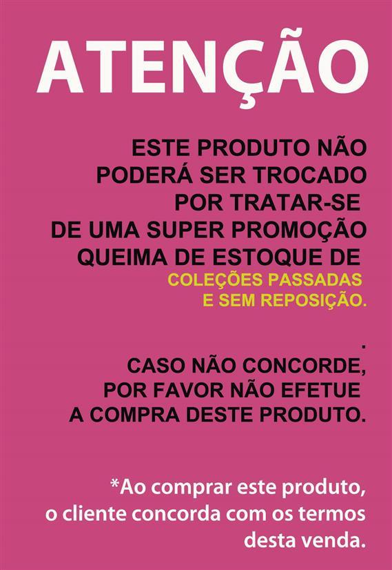 Sutiã Top Miracle 310. 83 Darling