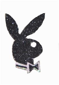 Tatuagem Adesiva Coelhinho Playboy Bijoux de Pele II