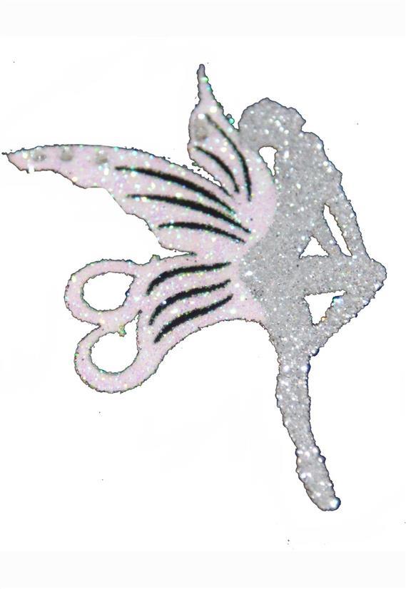 Tatuagem Adesiva Fadinha Bijoux de Pele