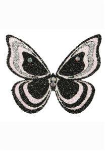 Tatuagem Adesiva Borboleta com Strass II Bijoux de Pele II