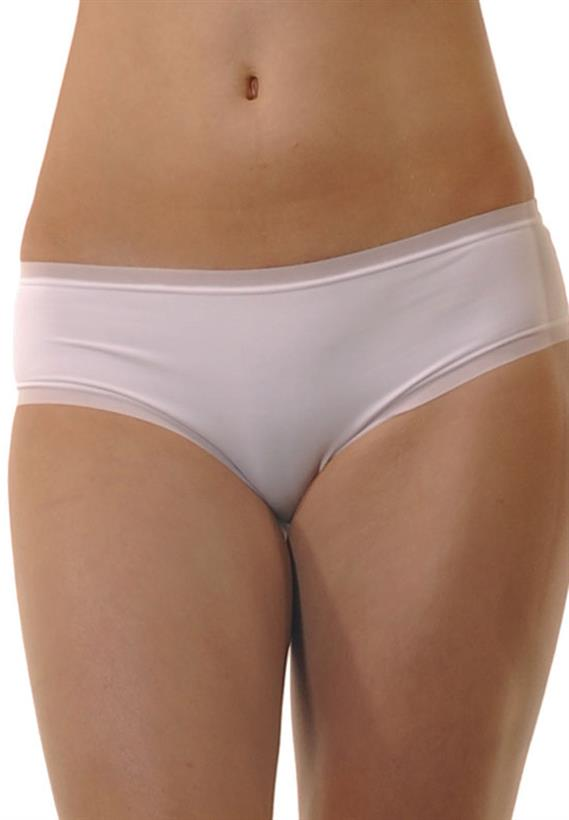Calcinha de Lycra com Laterais Largas 739206 Femmina Duloren