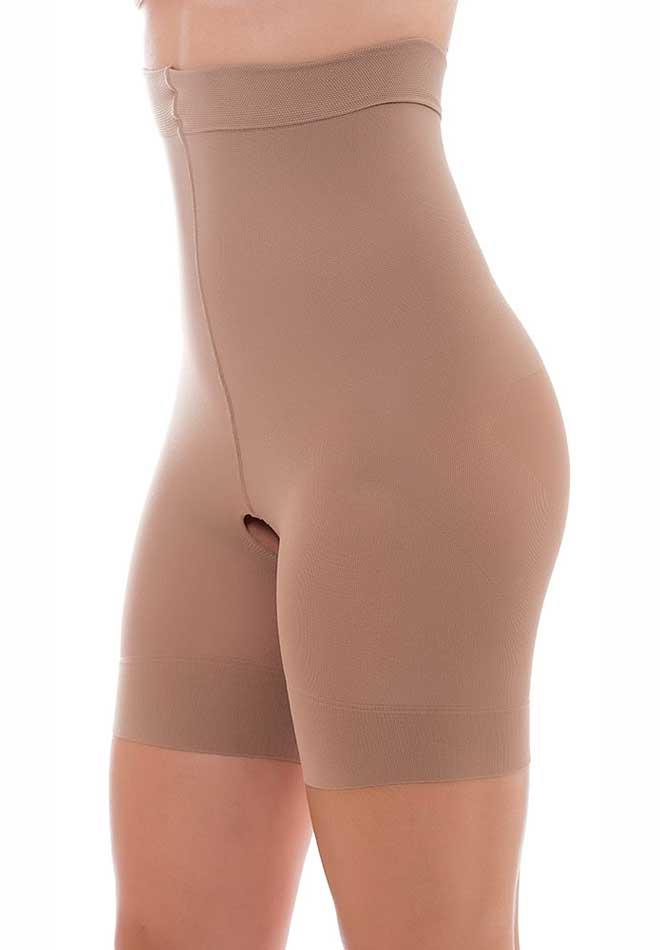 c3011212dbe79b Cinta Shorts Modelador Slim Lupo 5694. Ideal Modelar- Le Lingerie