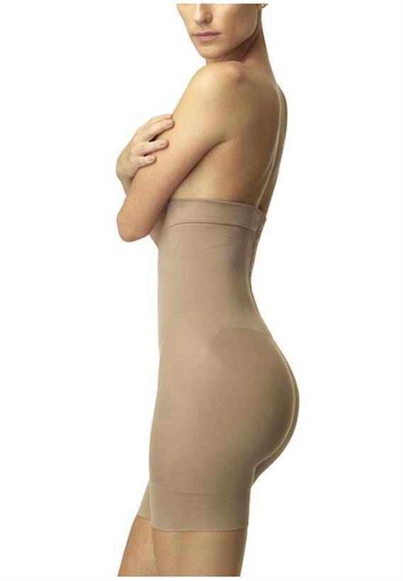 Cinta Shorts Modelador Slim Lupo 5694
